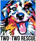 Two by Two Animal Rescue