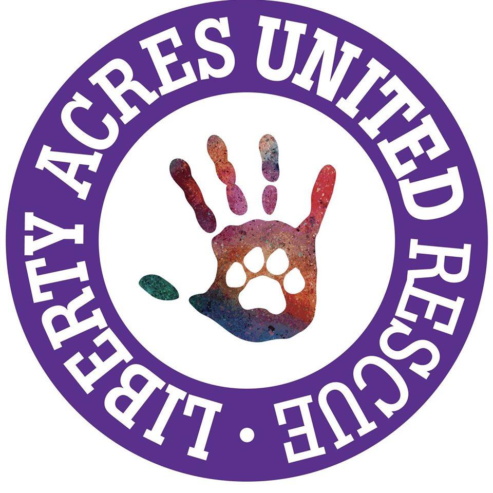 Liberty Acres United Rescue Animal Sanctuary