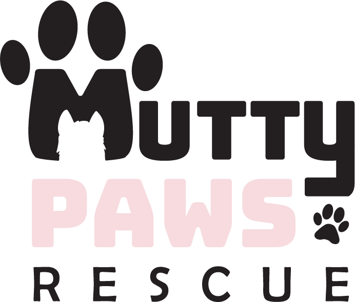 Mutty Paws Rescue, Inc.