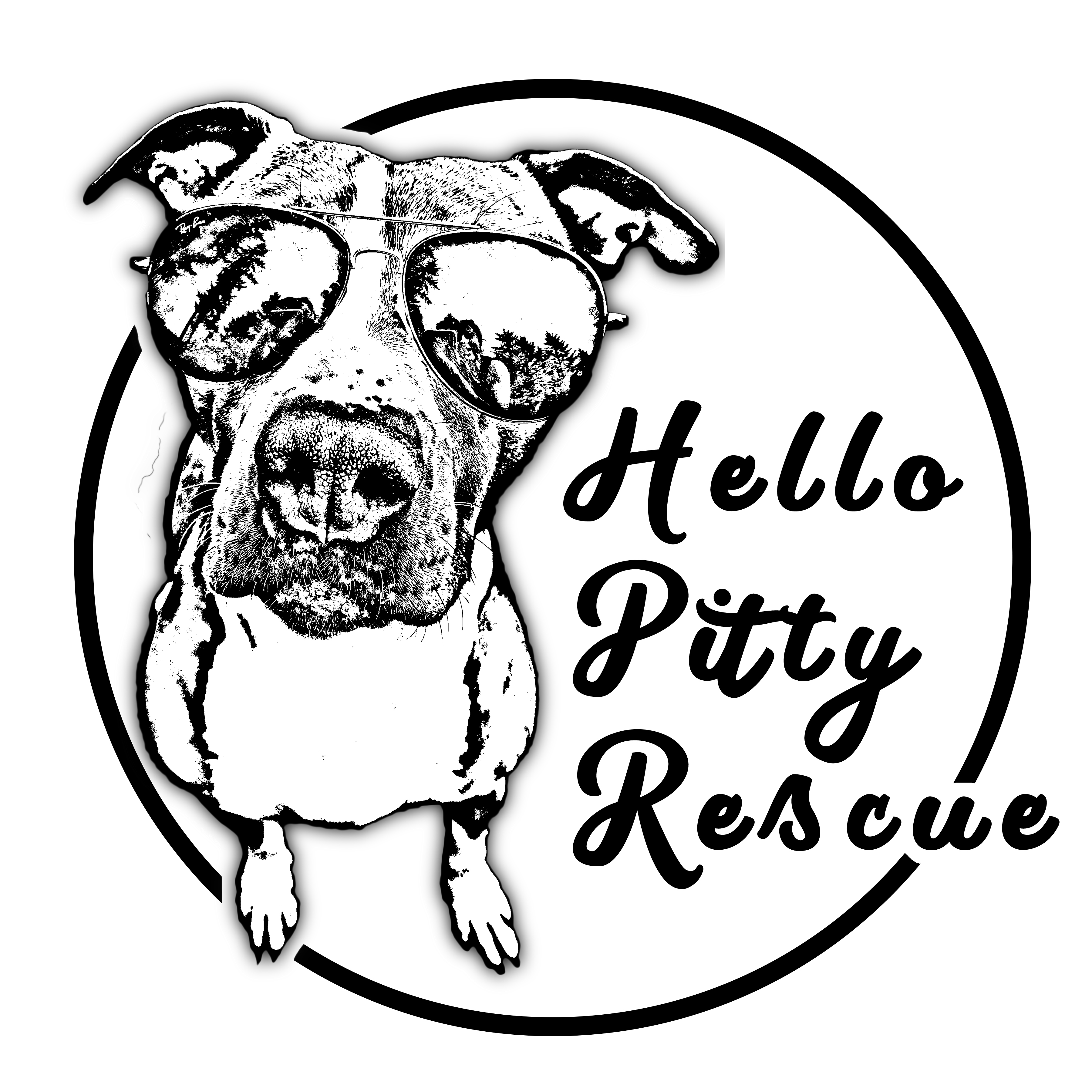 Hello Pitty Rescue