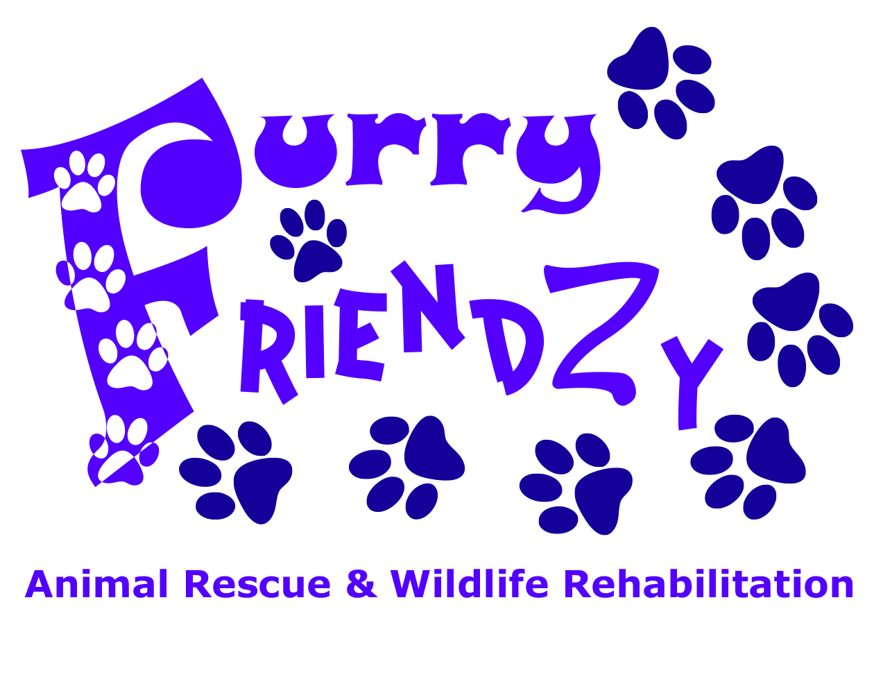 Furry Friendzy Animal Rescue & Wildlife Rehab