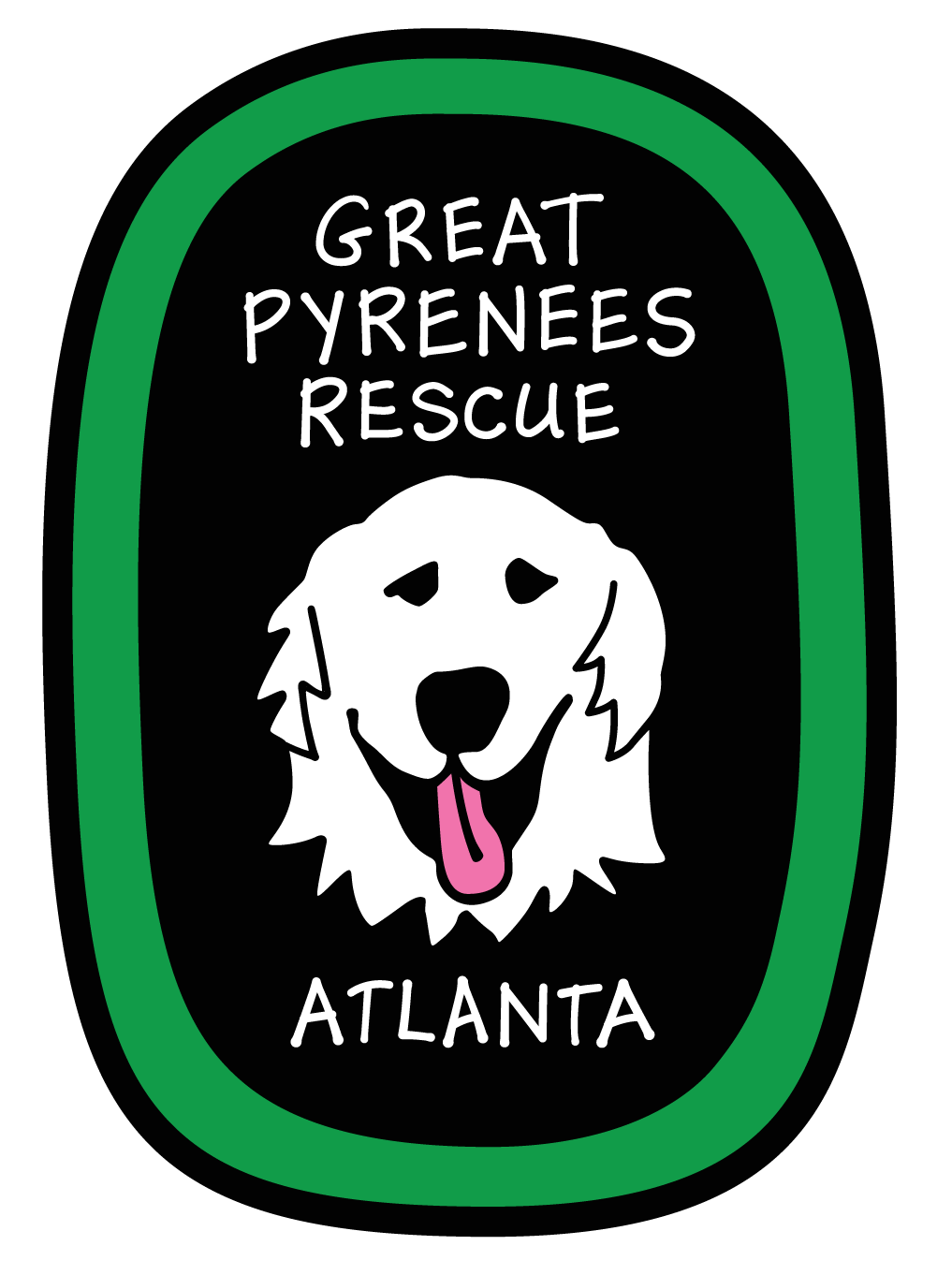 Great Pyrenees Rescue of Atlanta