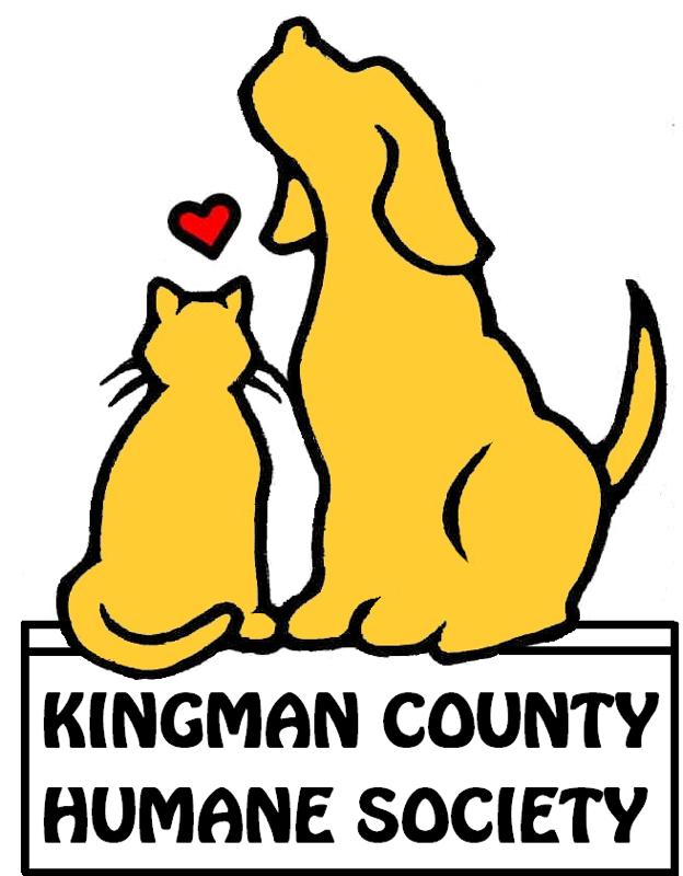 Kingman County Humane Society