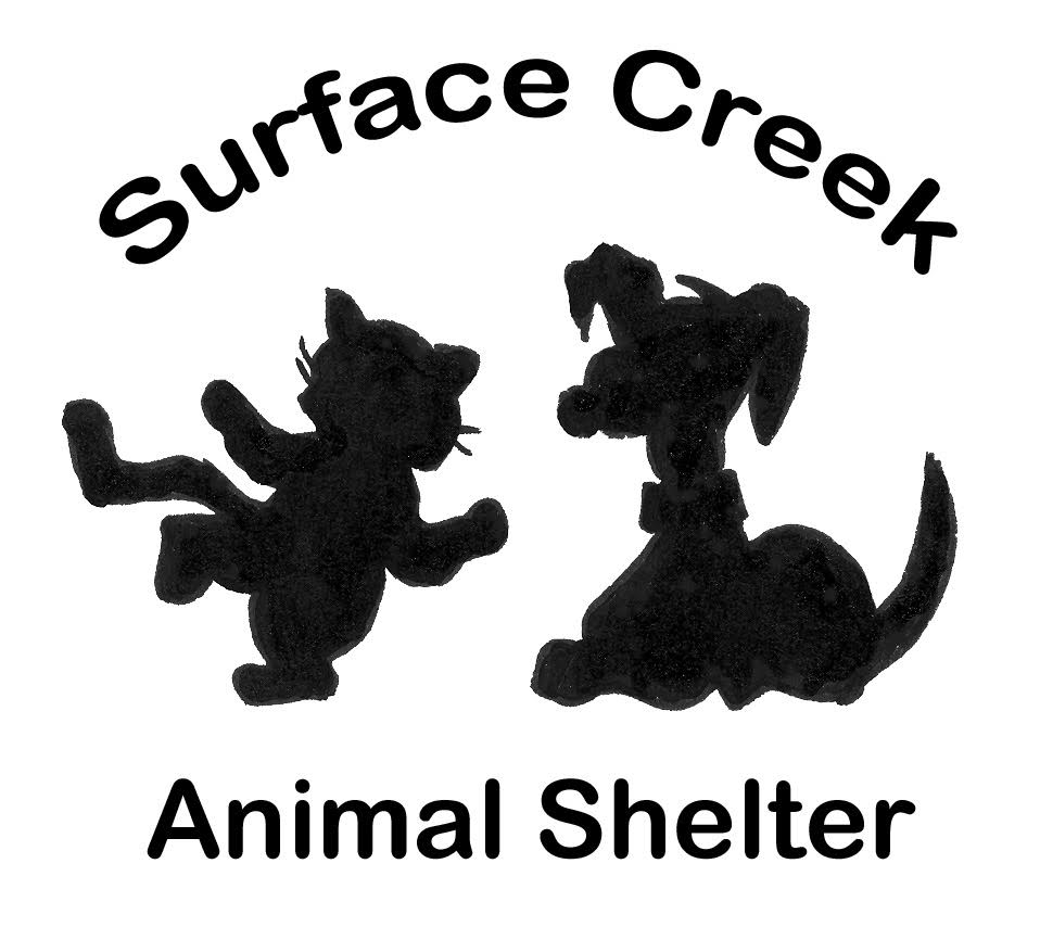 Surface Creek Animal Shelter