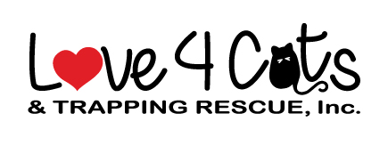 Love for Cats & Trapping Rescue