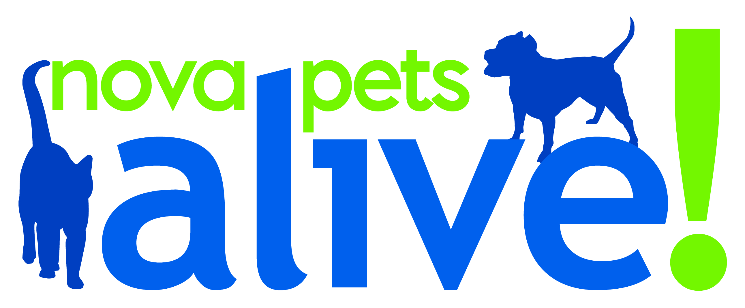 NOVA Pets Alive