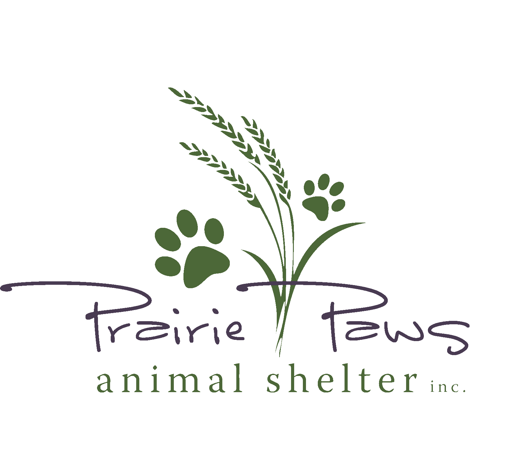 Prairie Paws Animal Shelter