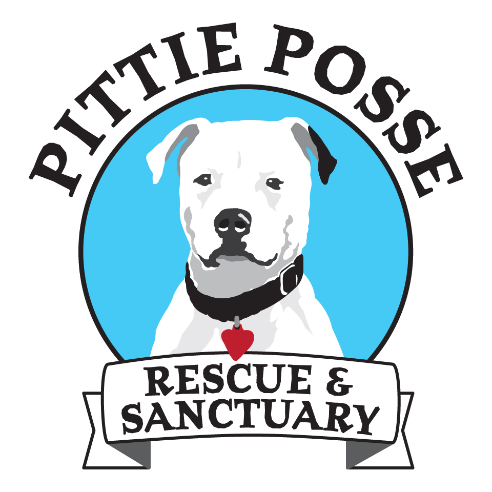 Pittie Posse Rescue and Sanctuary