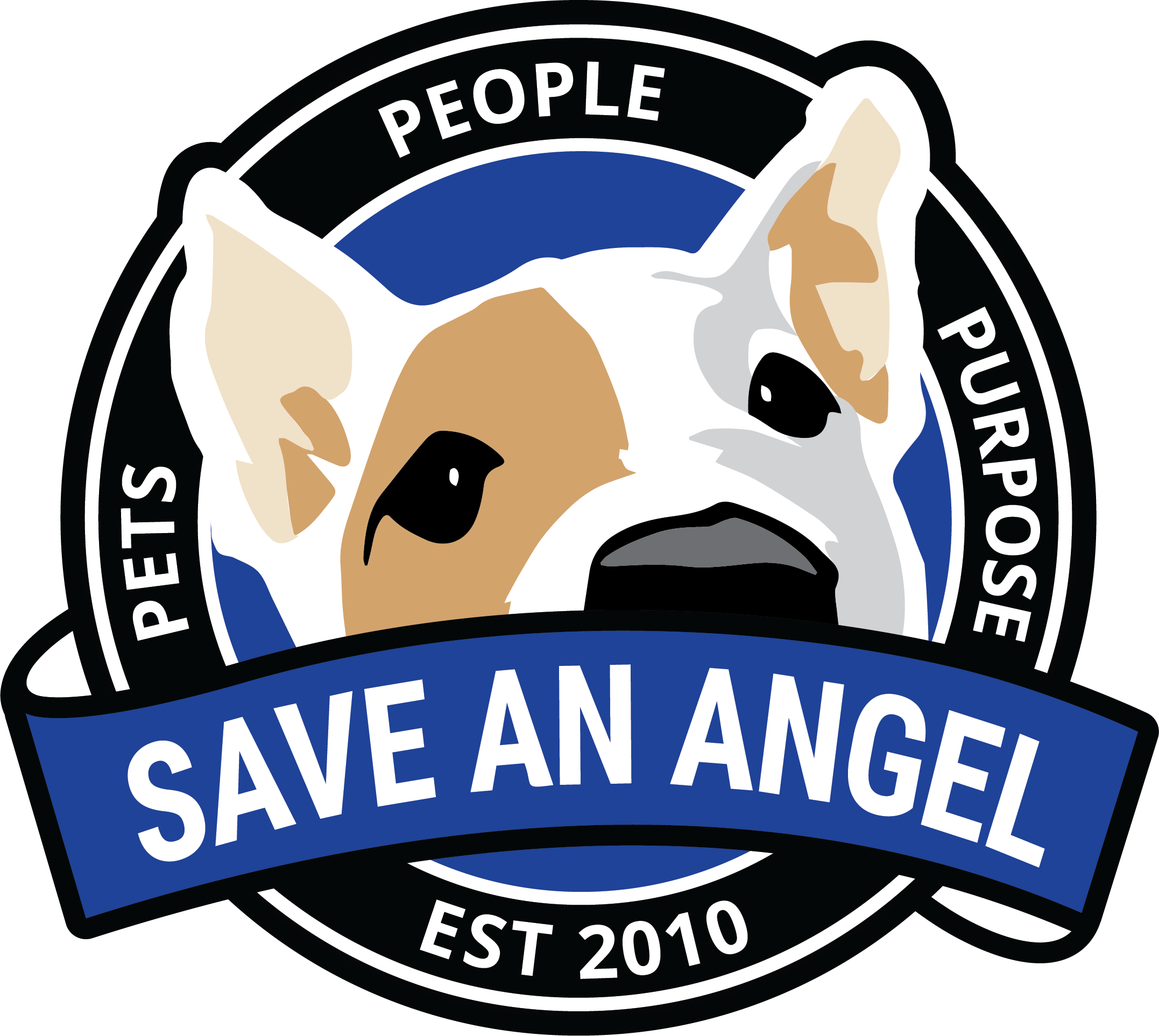 Save An Angel
