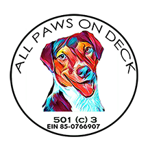 All Paws on Deck Inc