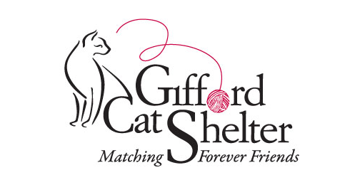 Ellen M. Gifford Cat Shelter