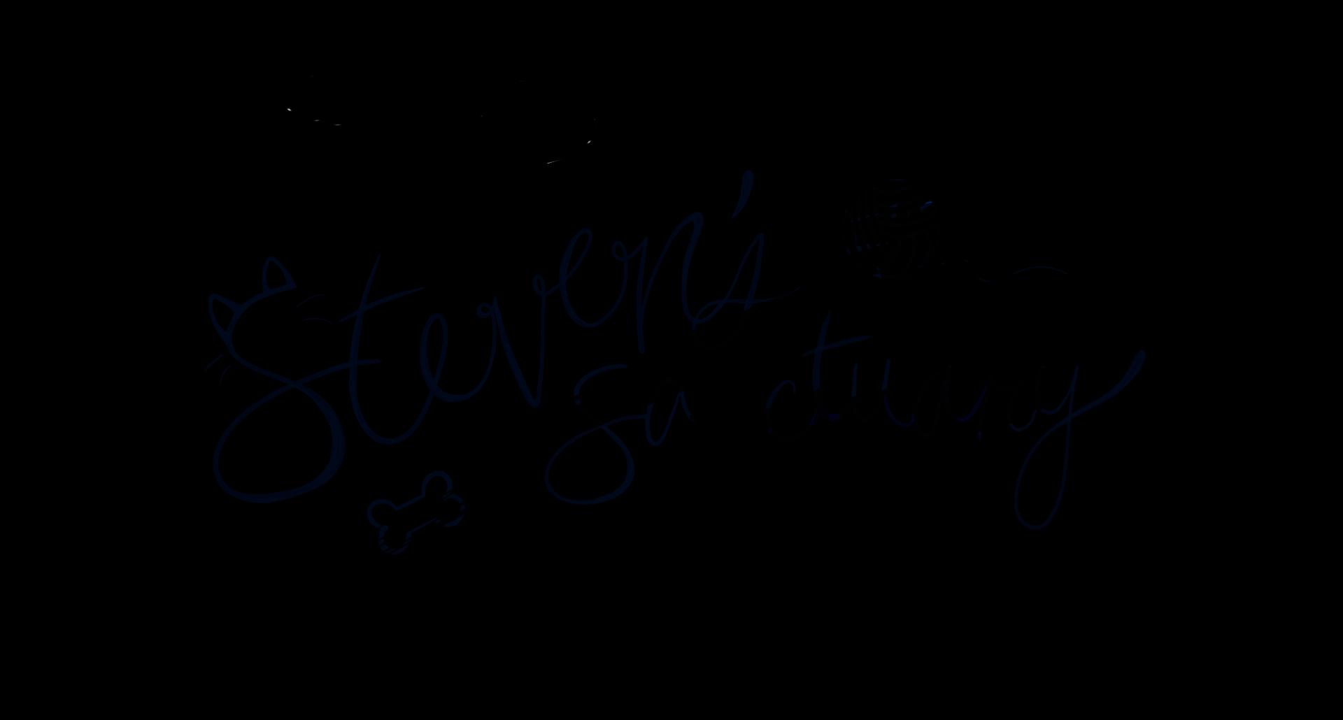 Steven's Sanctuary