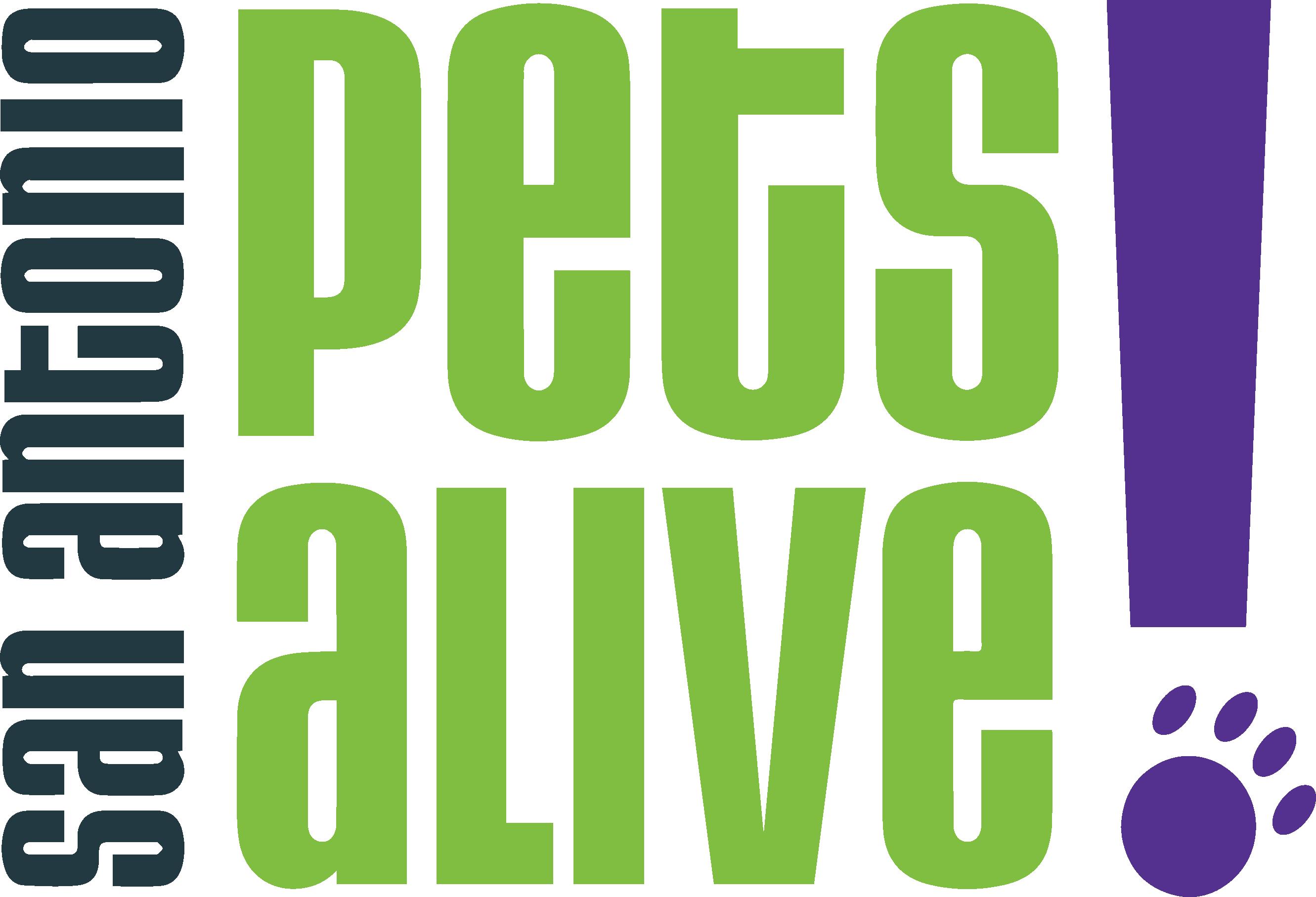 San Antonio Pets Alive