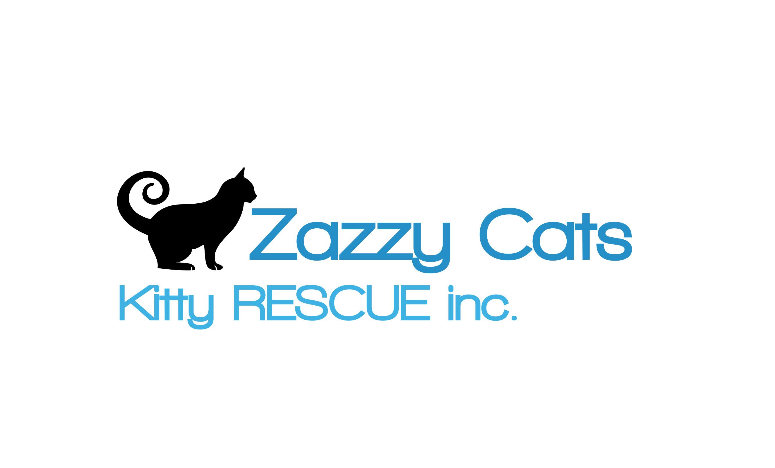 Zazzy Cats Kitty Rescue