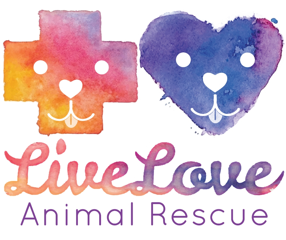 Live Love Animal Rescue