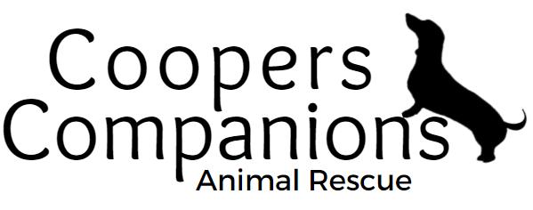 Cooper's Companions Animal Rescue