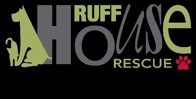Ruff House Rescue