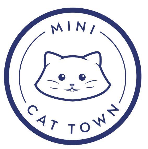 Mini Cat Town