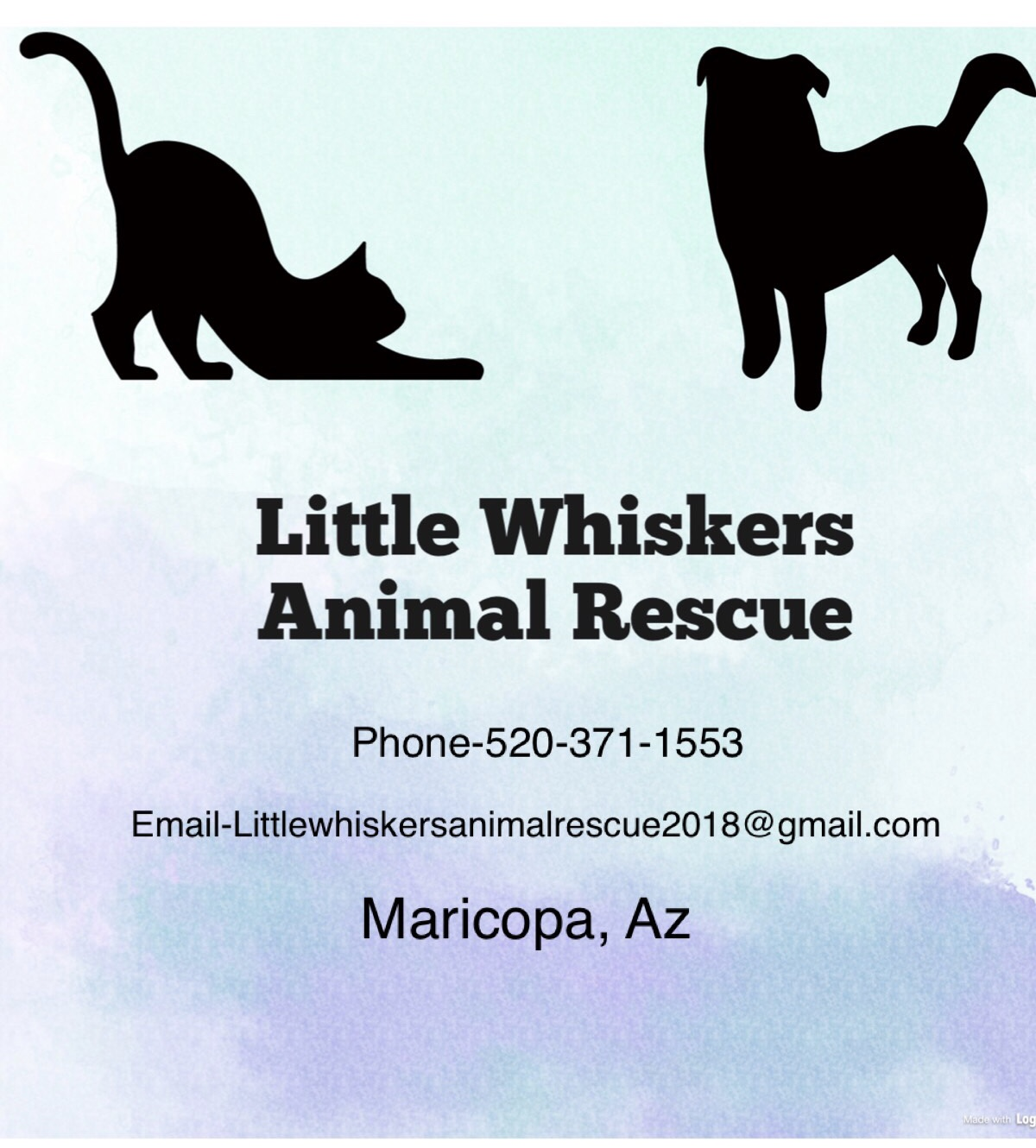 Little Whiskers Animal Rescue