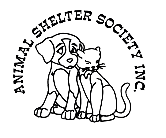 The Animal Shelter Society,INC