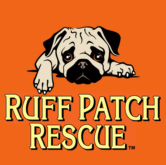 Ruff Patch Rescue