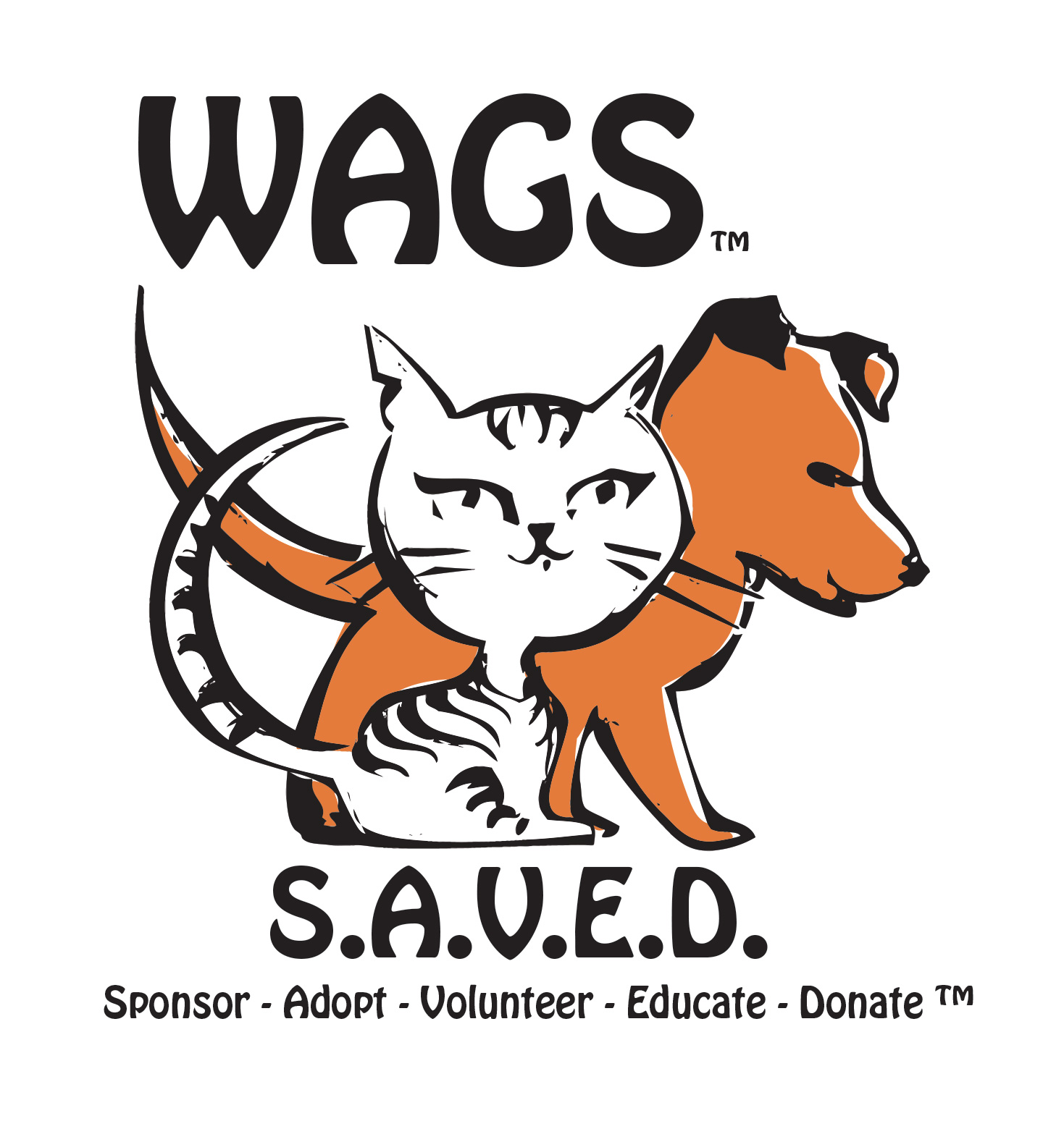 WAGS Pet Adoption